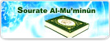 Sourate Al-Mu'minûn
