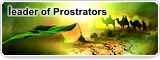 leader of Prostrators