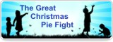 The Great Christmas Pie Fight