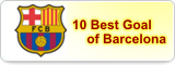 10 Best Goal of Barcelona