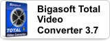 Bigasoft Total Video Converter 3.7