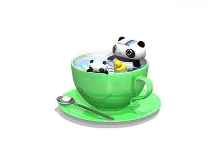 چايي پاندا