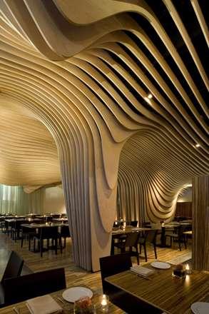 مدرن ترين طراحي هاي داخلي ساختمان