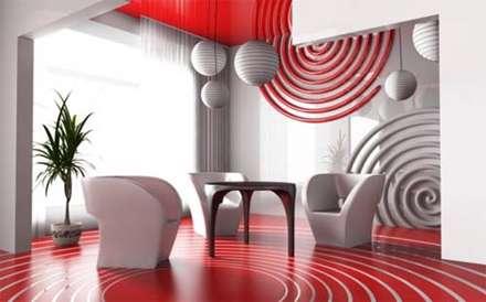 طراحي داخلي منزل