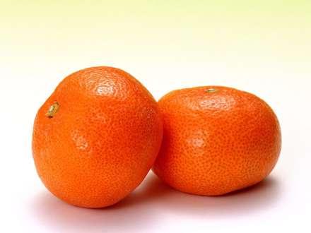 دو نارنگي