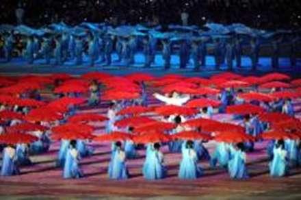 مراسم اختتاميه بازيهاي پاراآسيايي گوانگجو