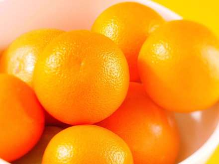 تعدادي پرتقال