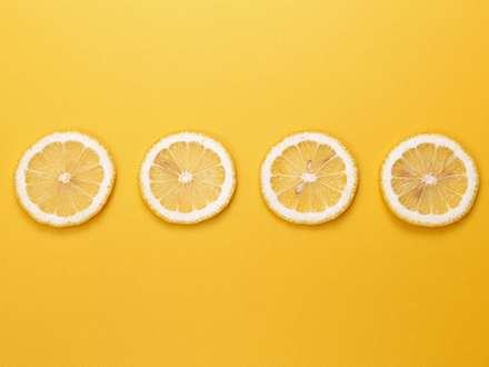 حلقه هايي از ليمو