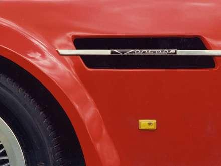 نماي  بدنه اتومبيل استون مارتسن  - V8- 1977-Vantage-