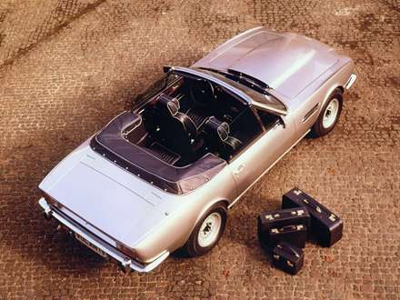 نماي اتومبيل استون مارتين  V8-Volante-1978