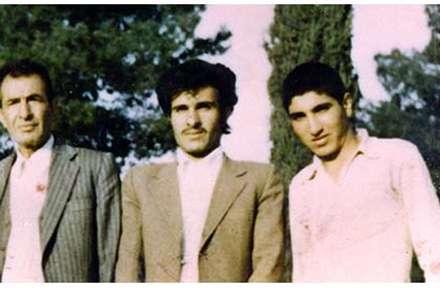 زندگينامه شهيد احمد کاظمي به روايت تصوير