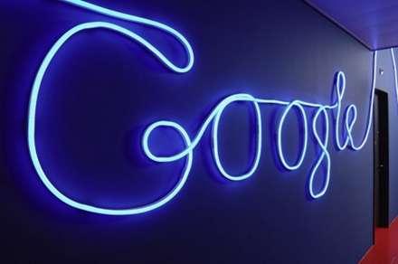 تصاوير محيط کاري شرکت گوگل