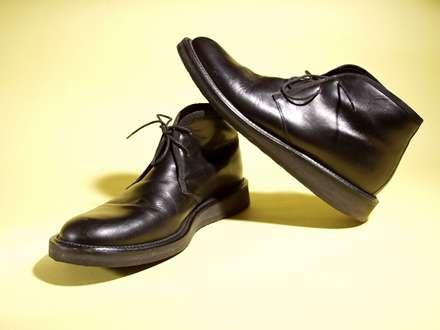 کفش مشکی زیبا