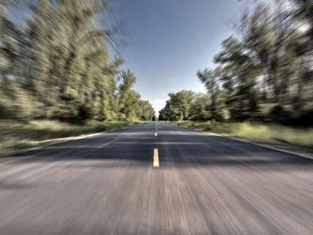جاده رویایی