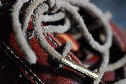 قیتون کفش