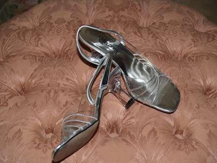 کفش زنانه ی مجلسی