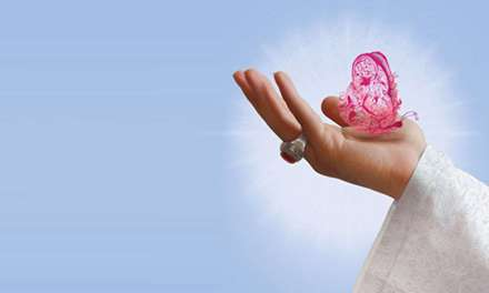 تصاویر مذهبی ویژه تبلت، یشفی الله قلوب اهل الاسلام