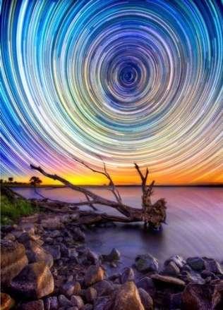 دنیای شگفت انگیز ستارگان