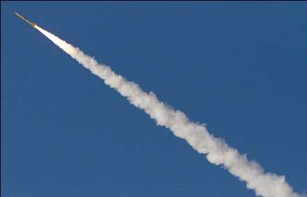 گزارش تصویری از رزمایش موشکی پیامبر اعظم (ص)