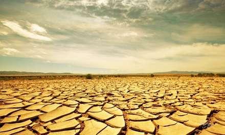 کویر خشک
