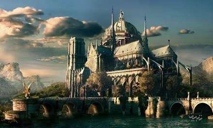 قصر خیالی