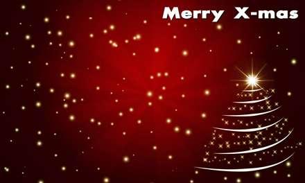 تصویر زمینه کریسمس