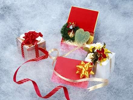 هدایای شب کریسمس