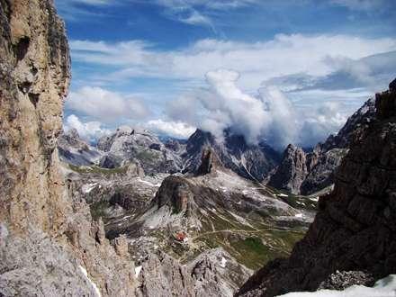 کوهستان زیبا