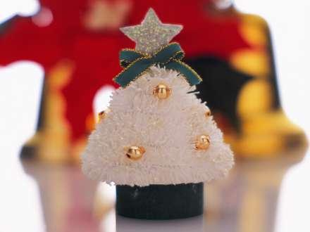 درخت کریسمس کوچولو