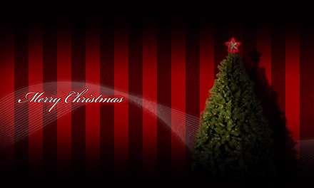 کارت پستال کریسمس
