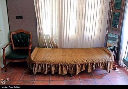 خانه موزه استاد شهید مطهری