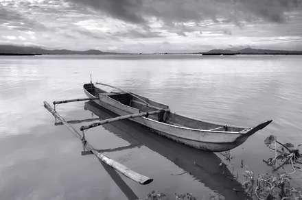 پاروی قایق