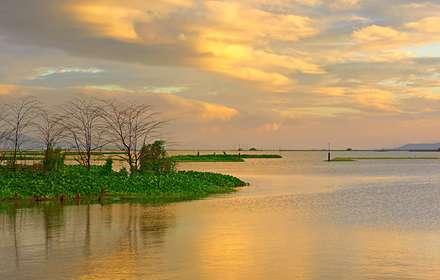 عصر طلایی دریاچه