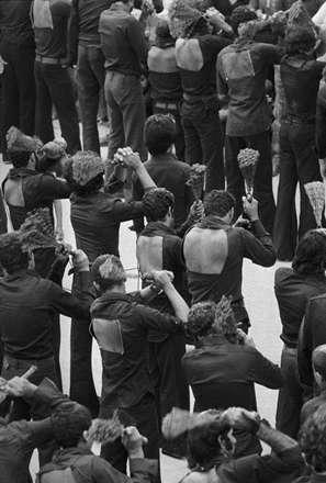 سند تصویری بکر از انقلاب مردمی ۴