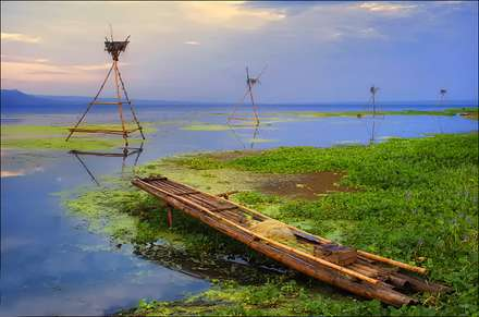 وسیله ماهیگیران