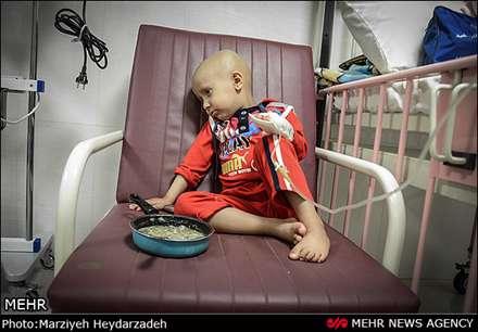 سرطان پایان راه نیست