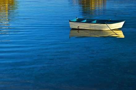 قایق خالی