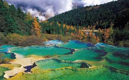 پارک ملی جیوژایگو