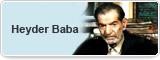 Heyder Baba
