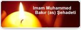 İmam Muhammed Bakır (as) Şehadeti