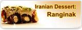Iranian Dessert: Ranginak