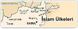 İslam Ülkeleri
