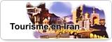Tourisme en Iran