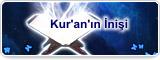 Kur'an'ın İnişi
