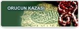 ORUCUN KAZASI