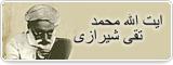 آیت اللہ محمد تقی شیرازی