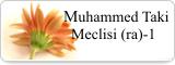Muhammed Taki Meclisi (ra)