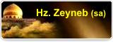 Hz. Zeyneb (sa)