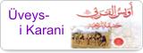 Üveys-i Karani