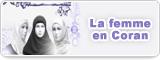 La femme en Coran